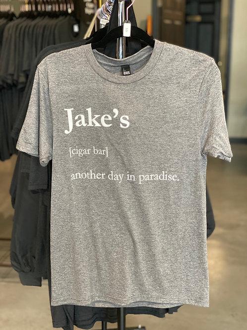Jake's Paradise T-Shirt