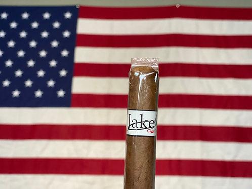 White Label Jake's Cigar