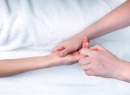 In-Home Massage Therapy