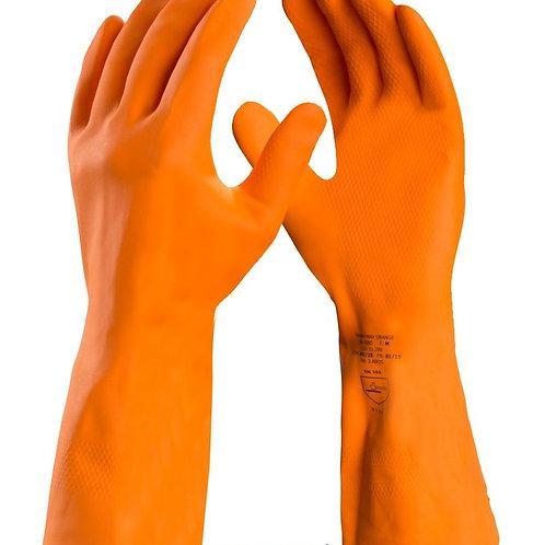 Luva Max Orange Danny