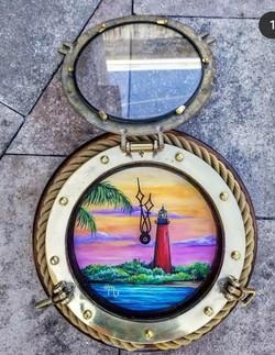 jupiter clock