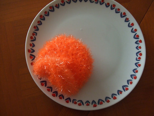 Tawashi - Gommage ou Vaisselle