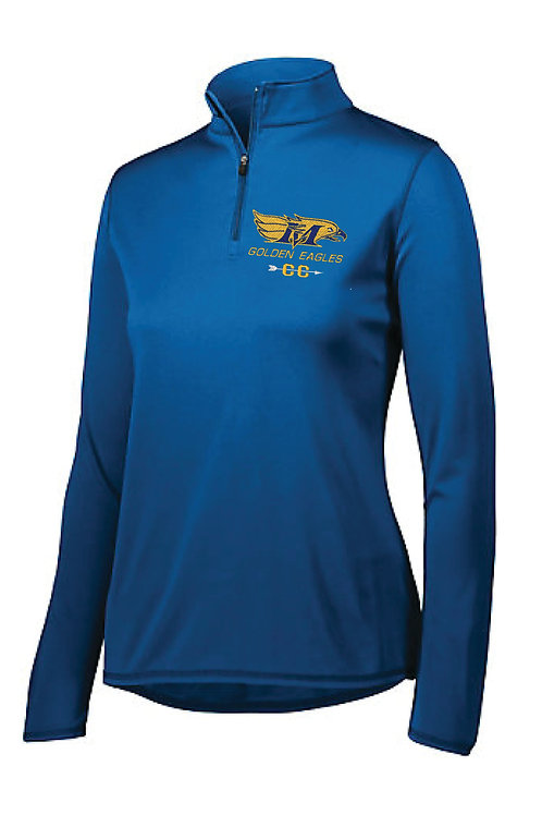 Mauston CC MENS ATTAIN 1/4 ZIP PULLOVER