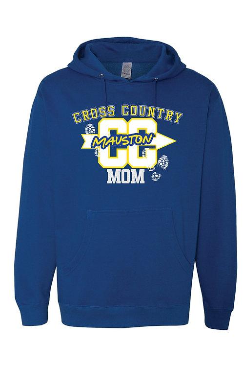 """Mauston CC """"MOM"""" Hoodie"""