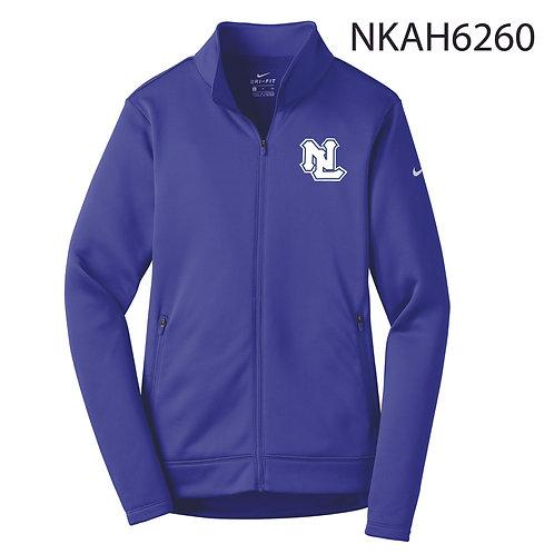 NL Nike Ladies Therma-FIT Full-Zip Fleece