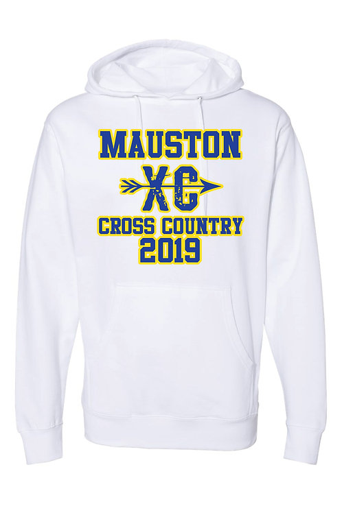 Mauston CC Independent Trading Co - MidweightHooded Sweatshirt