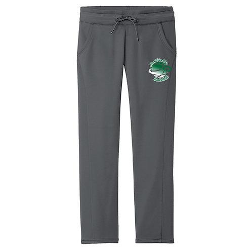 Ladies Athletic Sport Wicking Pants