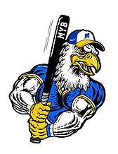 Mauston Little League Logo_Eagle Final-0