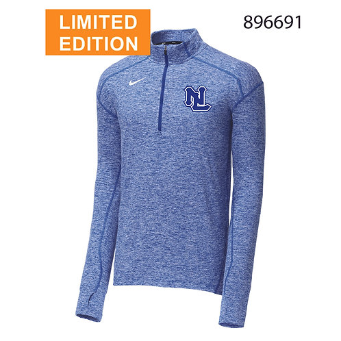 NL LIMITED EDITION Nike Dry Element 1/2-Zip Cover-Up