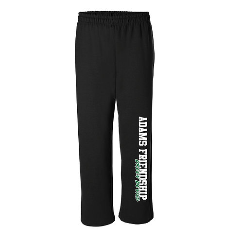 Gildan® Heavy Blend™ Open Bottom Sweatpant