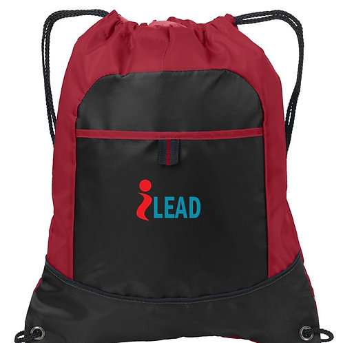iLead CINCH PACK WITH POCKET