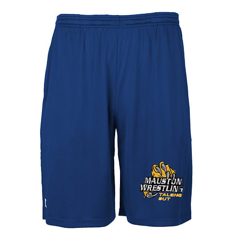 """Russell Athletic - 10"""" Short with pockets"""