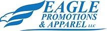 NEW EAGLE PROMOTIONS & APPAREL LLC LOGO.