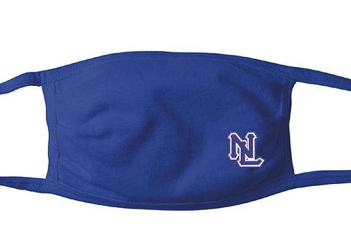 NL Port Authority ® Cotton Knit Face Mask