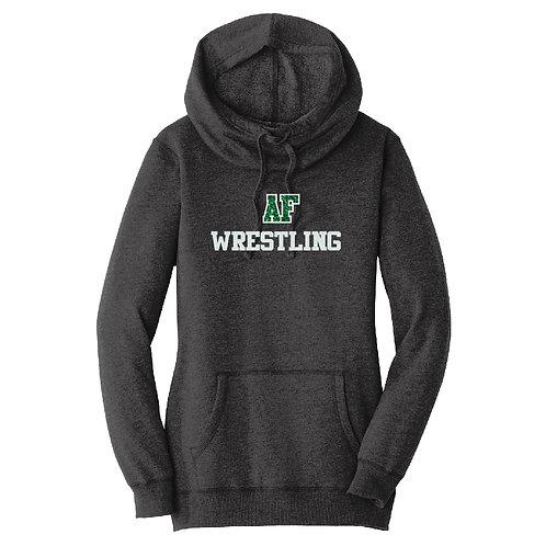 AF Wrestling Glitter