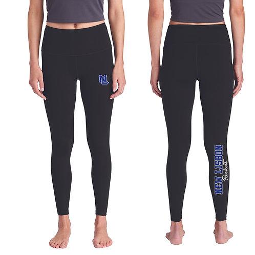 NL Sport-Tek ® Ladies High Rise 7/8 Legging