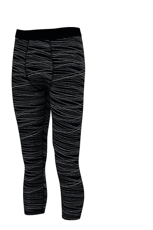 Augusta Sportswear - Youth Hyperform Compression Calf-Length Tight - 2619