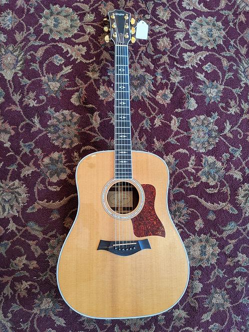 Taylor 810 Acoustic Guitar