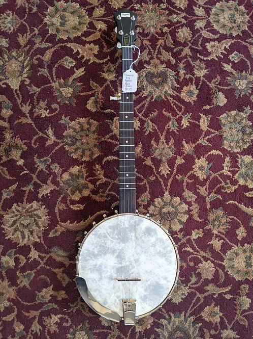 Recording King Madison Banjo