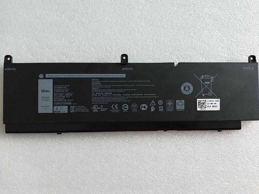 11.4V/13.35V Dell Precision 7550 7750 pour Dell C903V