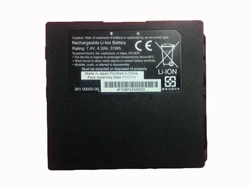 Garmin 361-00055-00 pour 7.4V Garmin Aera 795 796 3-D GPS MAP