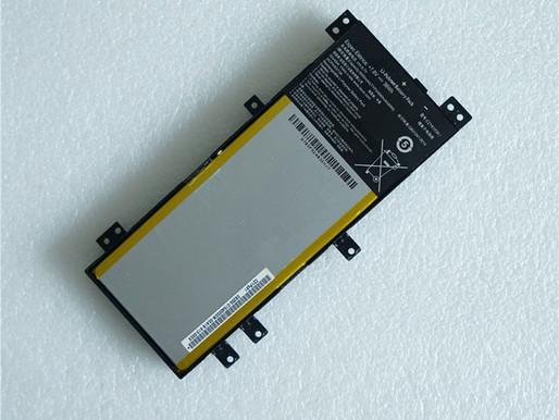 Asus C21N1434 pour 38Wh/4840mAh Asus X555L X555LA X555LA-SI30504I