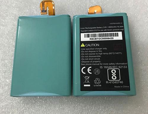 3.8V Sonim XP7 XP7S XP7700 pour Sonim BAT-04800-01S