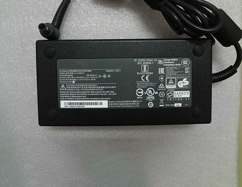 7.4mm*5.0mm MSI GL63 9SDK-614US MS-16P7 pour MSI A11-200P1A