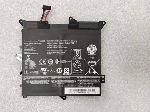 7.4V Lenovo IdeaPad Flex 3 1120 1130 1470 1480 1580 pour Lenovo L14S2P21