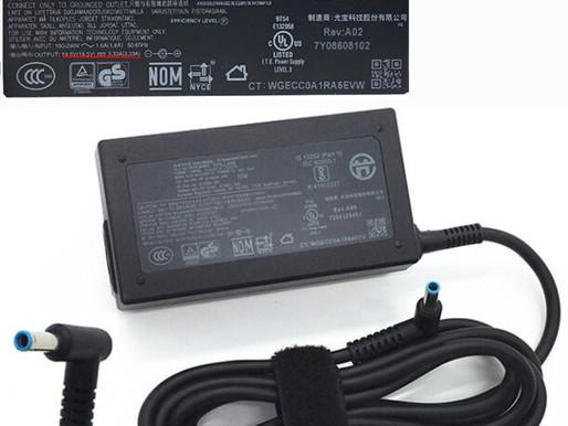 HP 710412-001 pour 65W HP Elitebook 755 G5 745 G5 735 G5