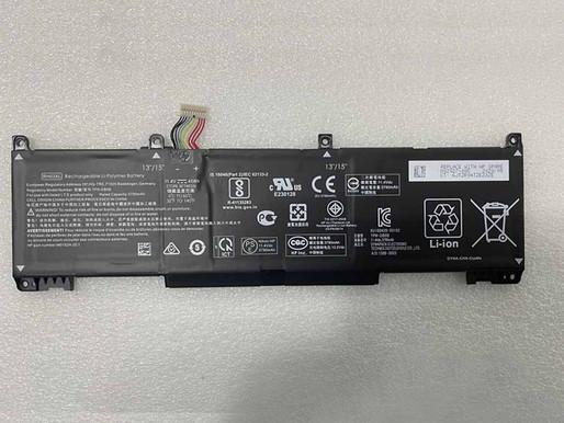 7.7V/8.8V HP ProBook 450 G8 pour HP RH03XL
