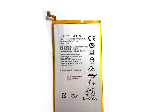 Huawei HB3873E2EBW HB3873E2EBW pour 3.8V/4.35V Huawei Mediapad X2 Honor X1 7D-503L 7D-501U