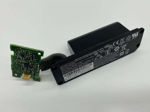 Bose 088772 pour 2330Mah/17Wh Bose Soundlink Mini 2