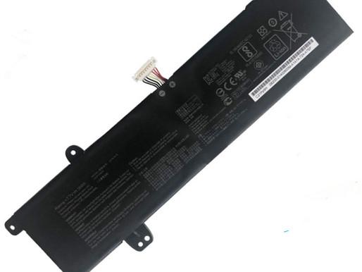 Asus C21N1618 pour 36Wh Asus VivoBook X402B
