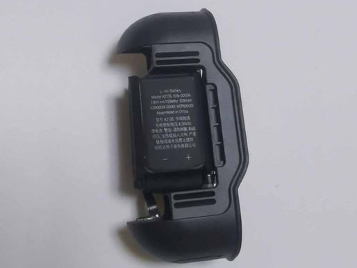 3.81V/4.35V Apple Bluetooth Headset Compartment pour Apple A2135