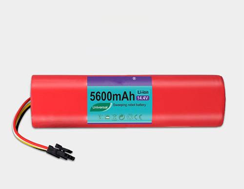 Xiaomi BRR-2P4S-5200S Batterie pour Xiaomi Robot Vacuum Cleaner Roborock S50 S51