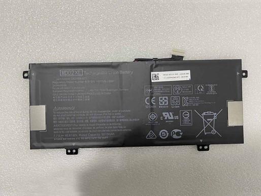 7.7V/8.8V HP Chromebook X360 12-CA 12B-CA0000 pour HP MD02XL