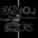 DAVROJ AND THE COLORS LOGO