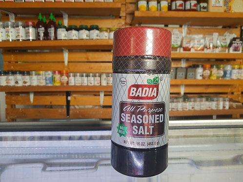 Sal Sazonadora x 453.6 grs