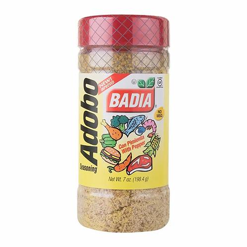 Adobo Con Pimienta 198.4 grs