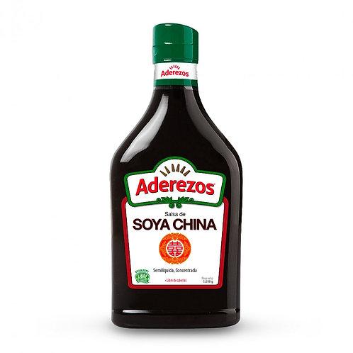 Salsa de Soya China X 1050 ml