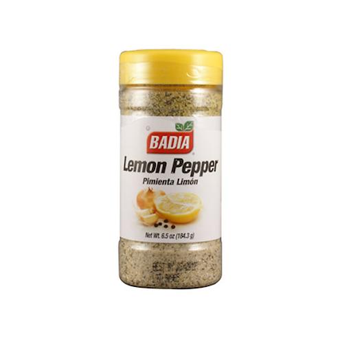 Pimienta Limon x 184.3 grs