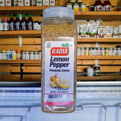 Pimienta Limon x 680.4 grs