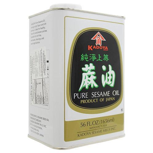 Aceite de sésamo Kadoya x 1656 ml
