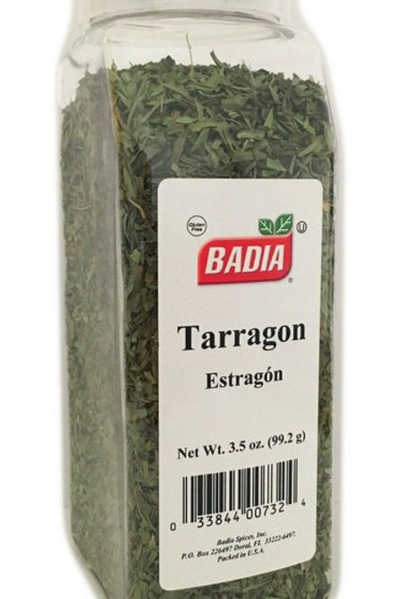Estragon x 99.2 grs