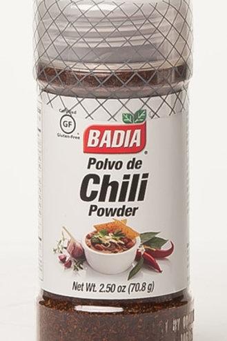 Polvo de Chili x 70.8 grs