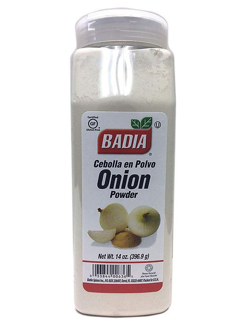 Cebolla en Polvo x 396.7 grs