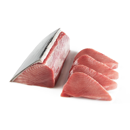 Lomo de Atún Porción 180 -250 gr Aproximadamente