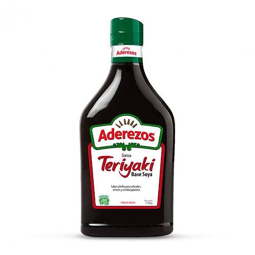 Salsa Teriyaki X 1100 ml