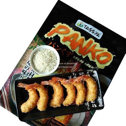 Panko tassy blanco x lb